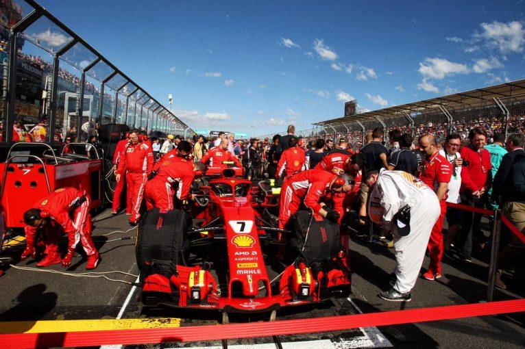 F1 | 【動画】F1オーストラリアGP決勝ハイライト