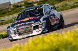 ラリー/WRC | 世界ラリークロス:EKS、新型アウディS1 EKS RXクアトロ公開。「ハンターとして暴れまわる」