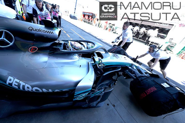 F1 | 【ブログ】Shots!──安全性はわかるけど、やっぱりハロは…/F1オーストラリアGP