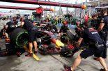 F1 | レッドブル、リカルドが最速ラップを叩き出したRB14のパフォーマンスに自信