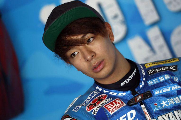 MotoGP   スズキGSX-R1000でスペイン選手権にフル参戦する浦本。「ライダー人生にとって重要な1年」