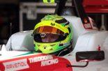 FIAヨーロピアンF3で順調な仕上がりをみせたミック・シューマッハー(プレマ・セオドール)