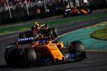 F1 | F1第1戦オーストラリアGPのドライバー・オブ・ザ・デー&最速ピットストップ賞が発表
