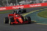 F1 | ベッテル、開幕戦を制するもメルセデスF1との差を懸念。「昨年よりも劣っている」