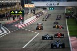 F1 | F1第2戦バーレーンGP全20人のタイヤ選択:トロロッソ・ホンダはガスリーとハートレーで戦略を分ける