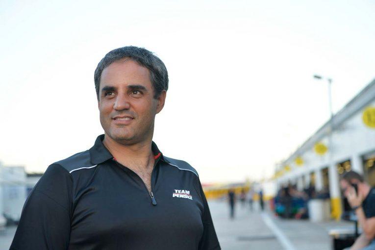 ユナイテッド・オートスポーツからル・マン24時間への参戦が決定したファン・パブロ・モントーヤ