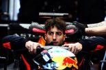 F1 | F1 Topic:リカルドへのペナルティは「妥当」。レーススチュワードが処分理由を説明