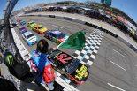 海外レース他 | NASCAR:TOYOTA GAZOO Racing 2018第6戦マーティンズビル レースレポート