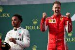 F1 | ハミルトンから勝利を奪ったトラブルの詳細が判明。メルセデス、再発防止を誓う