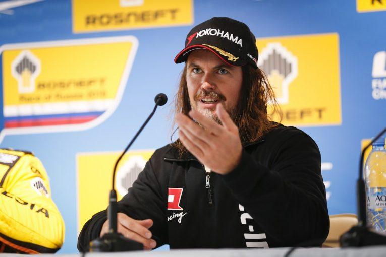 """海外レース他   WTCR:""""ハコの名手""""トンプソンがミュニッヒ加入、初年度26台全グリッド確定"""