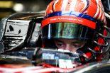 F1 | ハースF1、フェルッチのテストドライバー続投を発表。2018年はF2フル参戦と兼任
