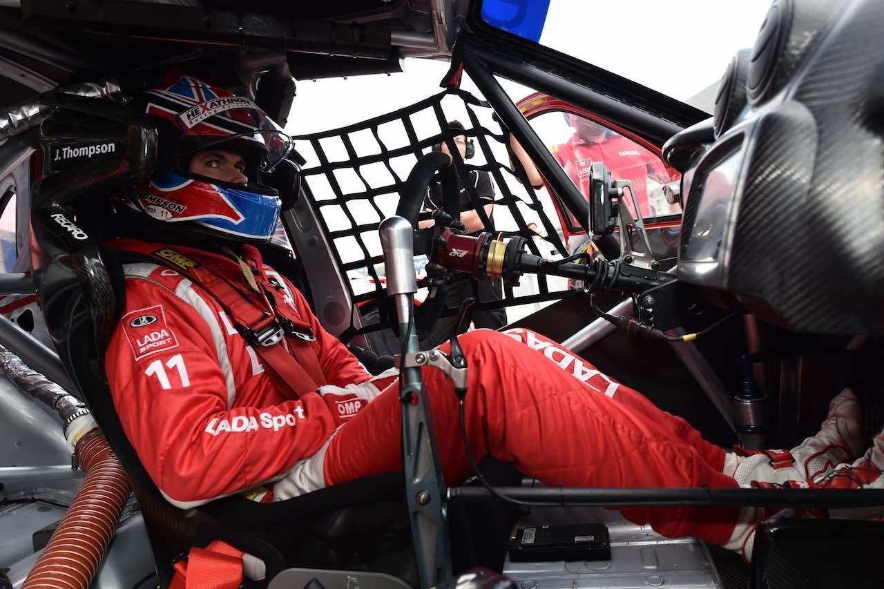 WTCR:ジェームス・トンプソンがミュニッヒ加入、初年度26台全グリッド確定