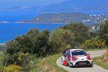 ラリー/WRC | WRC:トヨタ、今季初のターマックラリーに自信。「足回りの改善が良い方向に進んでいる」