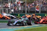 F1 | メルセデスF1、新規参入を目的としたPU規則変更に反対するもパーツ標準化には賛同