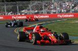 F1 | ベッテル、フェラーリF1マシンに苦戦。「ポテンシャルはあるけれど完全ではない」