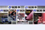 インフォメーション | 雑誌『レーシングオン』の電子雑誌復刻第6弾公開。GW限定の無料開放キャンペーンも