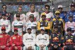 F1 | 2018年F1オーストラリアGPの隠れたヒーローは? ドライバー評価ランキングトップ10