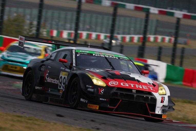 国内レース他 | 変革のS耐開幕戦はGT-R3台のトップ争いを制した99号車Y's distraction GTNET GT-Rが鈴鹿連覇