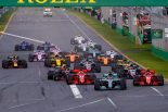 F1 | F1予選スプリントレースの導入が検討。GP週末のフォーマットが一新か