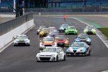 海外レース他 | TCR:UKシリーズが開幕。フォルクスワーゲンが連勝で初代ウイナーに