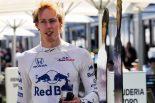 F1 | トロロッソ・ホンダF1のハートレー、バーレーンに明るい見通し「入賞を目指せる」