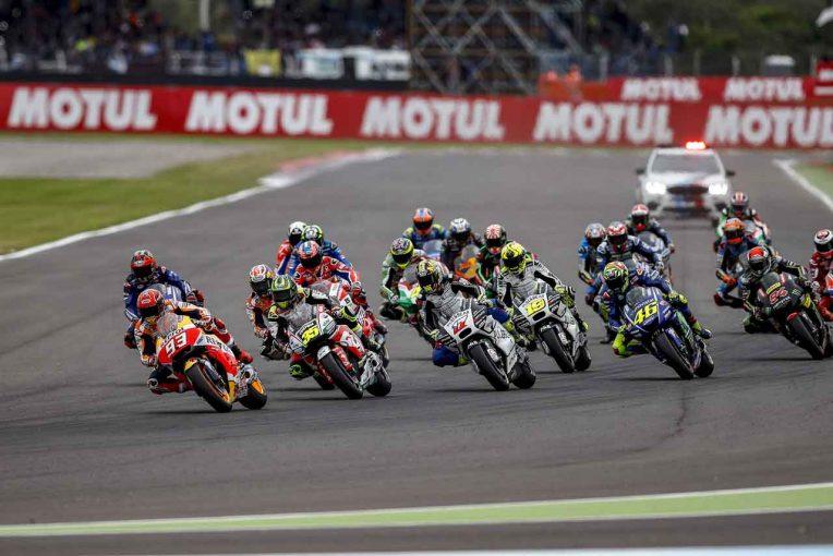 MotoGP | MotoGPアルゼンチンGPプレビュー:路面の攻略がカギを握る。ドビジオーゾの開幕2連勝なるか?