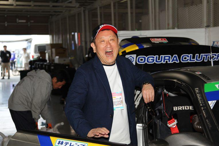 国内レース他 | ピレリタイヤ歓迎の声多数。豊田社長も登場/スーパー耐久第1戦トピックス
