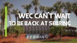 WEC:2018/19年開催のセブリング戦、日程およびレースフォーマットが変更に