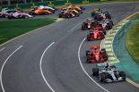 F1 | 「F1パワーユニットのパフォーマンス均等化は急務」とエクレストン
