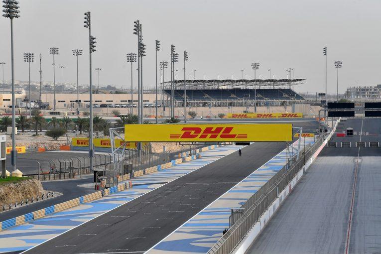 F1   オーバーテイク促進のため、F1バーレーンGPのDRSゾーンが変更に