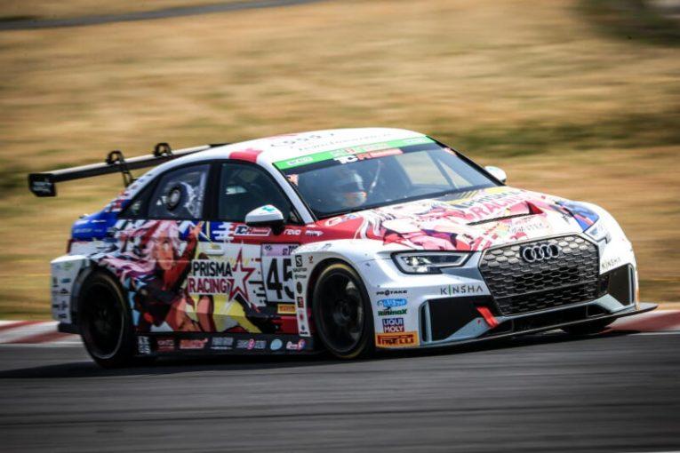 国内レース他 | Audi Team DreamDrive 2018スーパー耐久第1戦鈴鹿 レースレポート