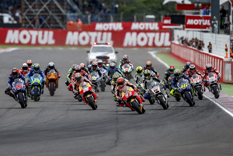 MotoGP | 2018MotoGPロードレース世界選手権第2戦アルゼンチンGPまとめ