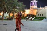 F1 | F1バーレーンGP FP2:好調ライコネンがタイヤ交換ミスでストップ。ガスリーは8番手