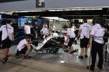 F1 | パフォーマンスに懸念のハミルトンにさらなる痛手。ギヤボックス交換で5グリッド降格ペナルティ