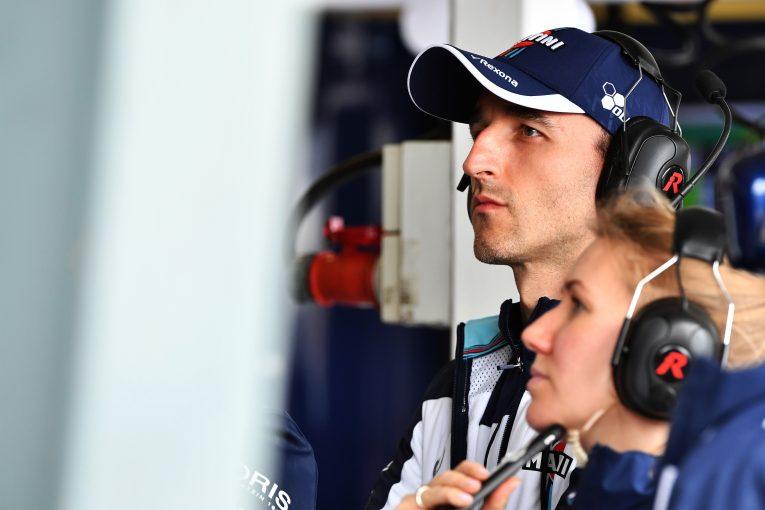 F1 | クビカ、ウイリアムズF1の2018年型マシンが持つ欠点を指摘していた。「チームはドライバーの声に耳を傾けるべきだった」
