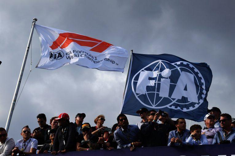 F1 | F1オーナー、2021年新規則のプランをチーム側に提案。新PU、コスト制限などの変更を盛り込む