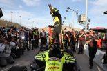 海外レース他   インディカー第2戦:ブルデーが12年ぶりにオーバルでポール。琢磨は13番手に