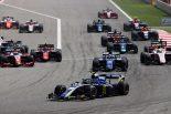 海外レース他 | F2第1戦バーレーン レース1:ノリスが完勝。牧野と福住は苦しい結果に