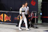 F1 | バンドーン「期待していたような進歩が見られず、Q3に届かなかった」:マクラーレン F1バーレーンGP土曜