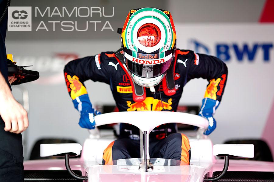 Shots!F1第2戦バーレーンGP 土曜