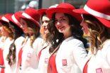 F1 | 「世界一美しい」ロシアのF1グリッドガールが復活か。モナコに続き、伝統重んじる動き