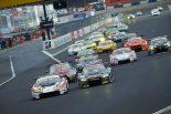 スーパーGT第1戦岡山 GT300クラス決勝スタート