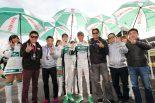 スーパーGT | D'station Racing スーパーGT第1戦岡山 レースレポート