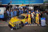 スーパーGT | TEAM UPGARAGE スーパーGT第1戦岡山 レースレポート