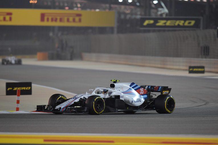 F1   シロトキン、ウイリアムズF1の状況悪化を認めるも「良い点もあった」と前向き