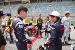 海外レース他 | スーパーライセンス取得を目指す福住と牧野、FIA F2開幕戦は運に翻弄され苦しい滑り出しに