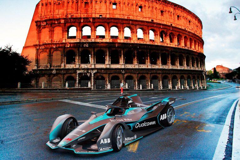 海外レース他 | FIAがポルシェのフォーミュラE参戦を承認。2019年末からのワークス参戦が正式決定