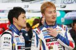 スーパーGT   金髪デビューの真相。GT500ルーキー山下健太へのWedsSport坂東正敬監督のユニークな育成法