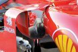 F1 | 【津川哲夫の私的F1メカ】開幕2連勝を支えた秘密のエアロ。フェラーリSF71H、エントリーダクトの妙