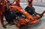 F1 | F1オーバーテイク促進策としてウイング変更が提案も、チーム側が同意せず